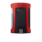 Colibri Cigar Lighters Daytona Black/Red