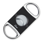 Cigar Cutters Zino Z2 Black