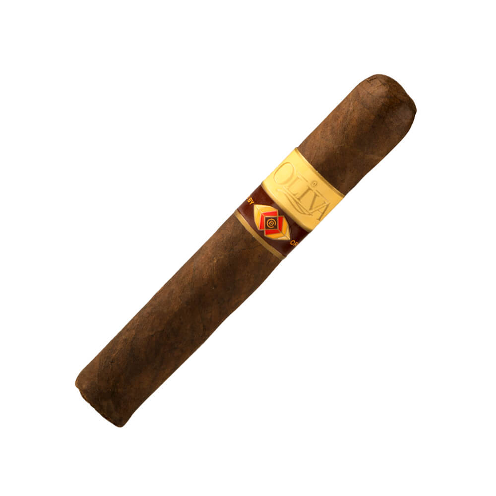 Crafted by Oliva Maduro