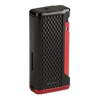 Colibri Cigar Lighters Red Monza III