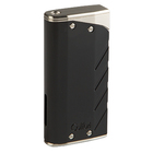 Colibri Cigar Lighters Black Torque