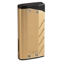 Colibri Cigar Lighters Gold Torque