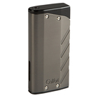 Colibri Cigar Lighters Gunmetal Torque