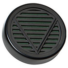 Humidifiers Round Black (Small)