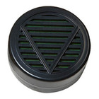 Humidifiers Round Black (Large)