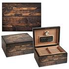 Cigar Humidor Adirondack