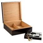 Cigar Humidor Chamberlain