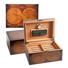 Cigar Humidors Old-World