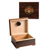 Cigar Humidors Macanudo Logo