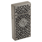 Rocky Patel Cigar Lighters Black Burn Double Torch