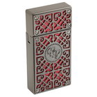 Rocky Patel  Burn Double Torch Lighter Red