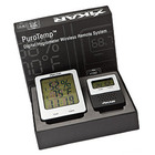 Hygrometers Xikar Purotemp Base Unit &  Remote Sensor