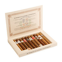 Cigar Samplers Dominican Luxury Sampler