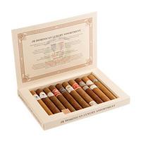 Cigar Samplers Altadis 10-Cigar Dominican Sampler