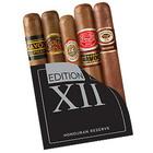 Cigar Samplers Honduran Reserve  Edition XII Sampler