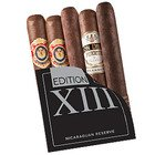 Cigar Samplers Private Reserve Edition XIII Sampler