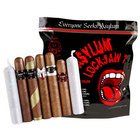 Cigar Samplers Asylum Lock-Jaw 7 Sampler