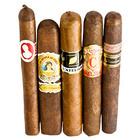 Cigar Samplers Boutique Sampler