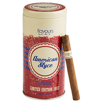 CAO Flavours American Slyce Cigarillo Tin