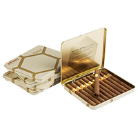 CAO Flavours Gold Honey Cigarillos