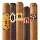 Cigar Samplers Assorted 5