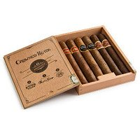 Cigar Samplers 6 Shooter Sampler