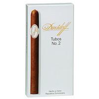 Davidoff Classic Series No. 2 Tubos