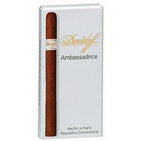 Davidoff Classic Series Ambassadrice 5-Pack