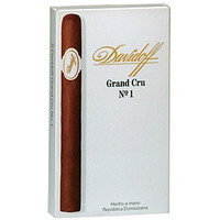 Davidoff Grand Cru Series No. 1 5-Pack