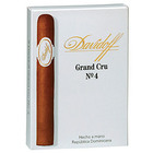 Davidoff Grand Cru Series No. 4 5-Pack
