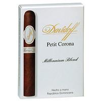Davidoff Millennium Blend Series Petit Corona 5-Pack