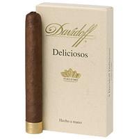 Davidoff Puro D'Oro Deliciosos 4-Pack