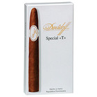 "Davidoff Special Series Special ""T"" 4-Pack"