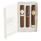 Davidoff Cigar Assortments Inspirational 3-Pack