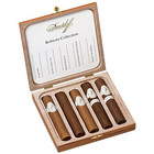 Davidoff Cigar Assortments Robusto 5-Cigar Collection