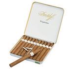 Davidoff Cigarillos and Small Cigars Exquisitos