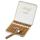 Davidoff Cigarillos and Small Cigars Exquisitos
