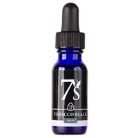 7's Electronic Cigarettes Liquid Tobacco Blend Black High (15ml)