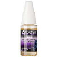 Atmos E Liquid Gushing Grape 1.2%