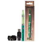 Atmos Rechargeable Ole Starter Kit Green