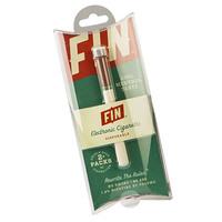 Fin Disposable Electronic Cigarette Cool Menthol Single