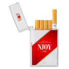 NJOY Disposable Single Smokes Traditional Bold 4.5% Nicotine