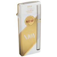 NJOY Disposable Single Smokes Traditional Gold 3.0% Nicotine