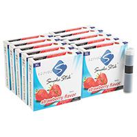 Smoke Stik E-Cigarettes & Accessories Strawberry Black Filter 18mg