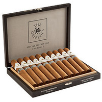 Cigar Samplers The Griffin's Special Edition 2013 Club Series 1 2013