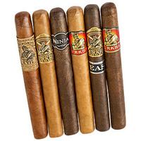 Cigar Samplers Gurkha Churchill