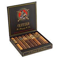 Cigar Samplers Gurkha Godzilla
