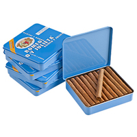 Romeo y Julieta 1875 Mini Blue Mild