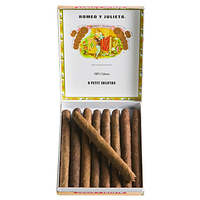 Romeo y Julieta 1875 Petit Julietas (5 Packs of 6)