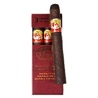 Cigar Samplers La Gloria Cubana Serie R Collection Maduro